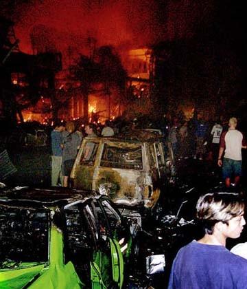 http://www.cuttingedge.org/Bali_Bomb_Blast_Cars.jpg