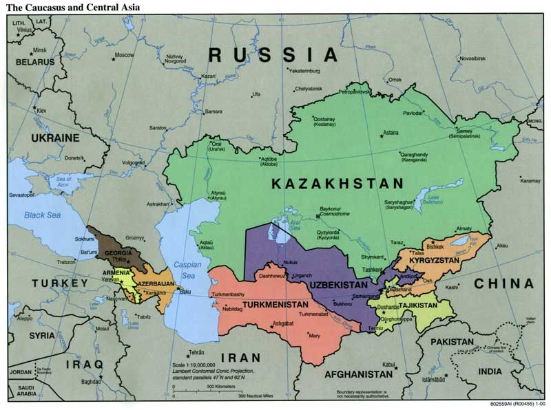 Visado de Rusia Requisitos de Visado de Rusia