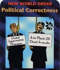 Iluminati - prorocanske karte ICG_Political_Correctness