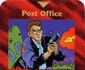 Iluminati - prorocanske karte ICG_Post_Office