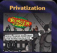 ICG Privatization - Cartas illuminati significado de cada una
