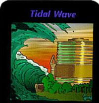 ICG Tidal Wave - Cartas illuminati significado de cada una