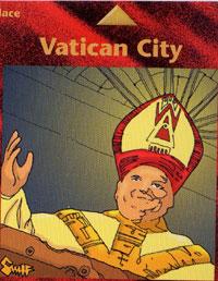 Iluminati - prorocanske karte ICG_Vatican_City