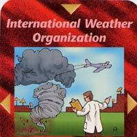 Iluminati - prorocanske karte ICG_Weather