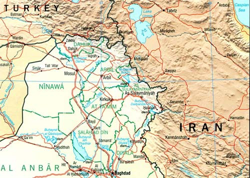 New middle east war imminent iran is said to be preparing to ignite iran is said to be preparing to ignite yet another fire in the region to combat the us war in iraq gumiabroncs Gallery