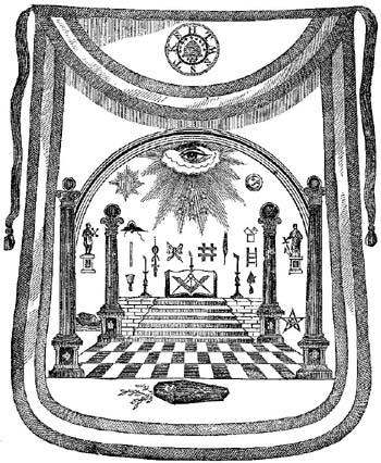 Freemasonry Proven To Worship Satan As Its Symbols Venerate The Sex