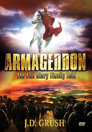 Armageddon The Full Story Finally Told Jesus Returns As