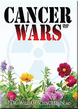 Cancer Wars by Bill Schnoebelen