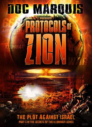 the elders of zion