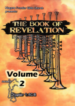 Cutting edge video room volume 2 dynamic book of revelation study rev 14 to revelation 18 6 hours on 6 dvds malvernweather Choice Image