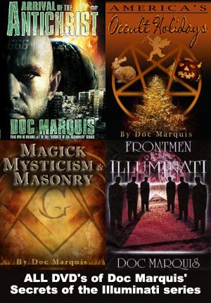 Cutting Edge Ministries Freemasonry - It's In The News