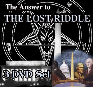 to the lost riddlequot  dvd is