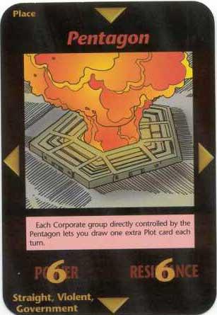 911 illuminati card
